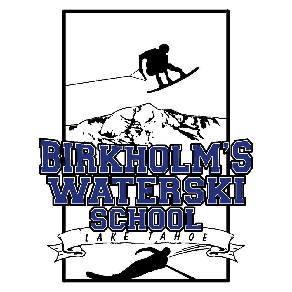 Birkholm's Water Ski Wakeboard School in Lake Tahoe