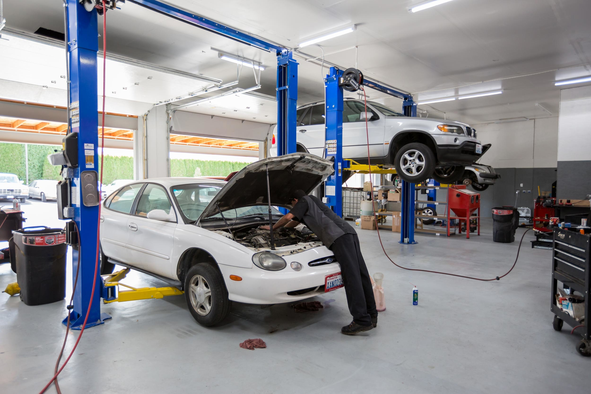 Car mechanic near me that have closed allstar motor sales for Platinum motors heath ohio