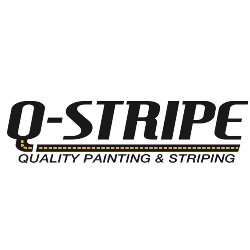 Q-Stripe Quality Painting & Striping Inc image 0