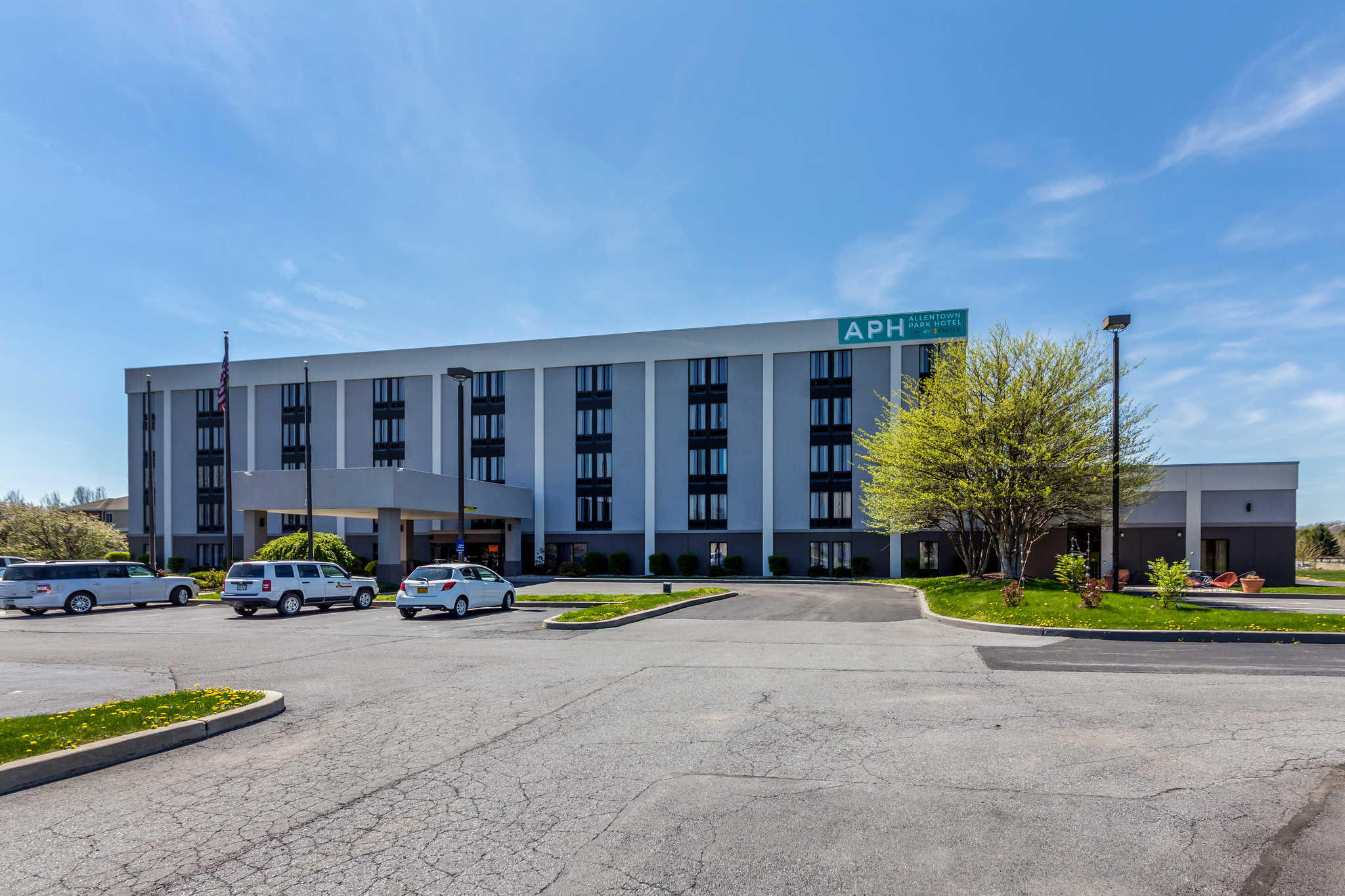 Allentown Park Hotel, an Ascend Hotel Collection Member image 1