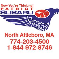 Patriot Subaru of North Attleboro