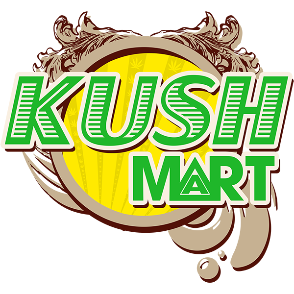 KushMart South Everett image 0