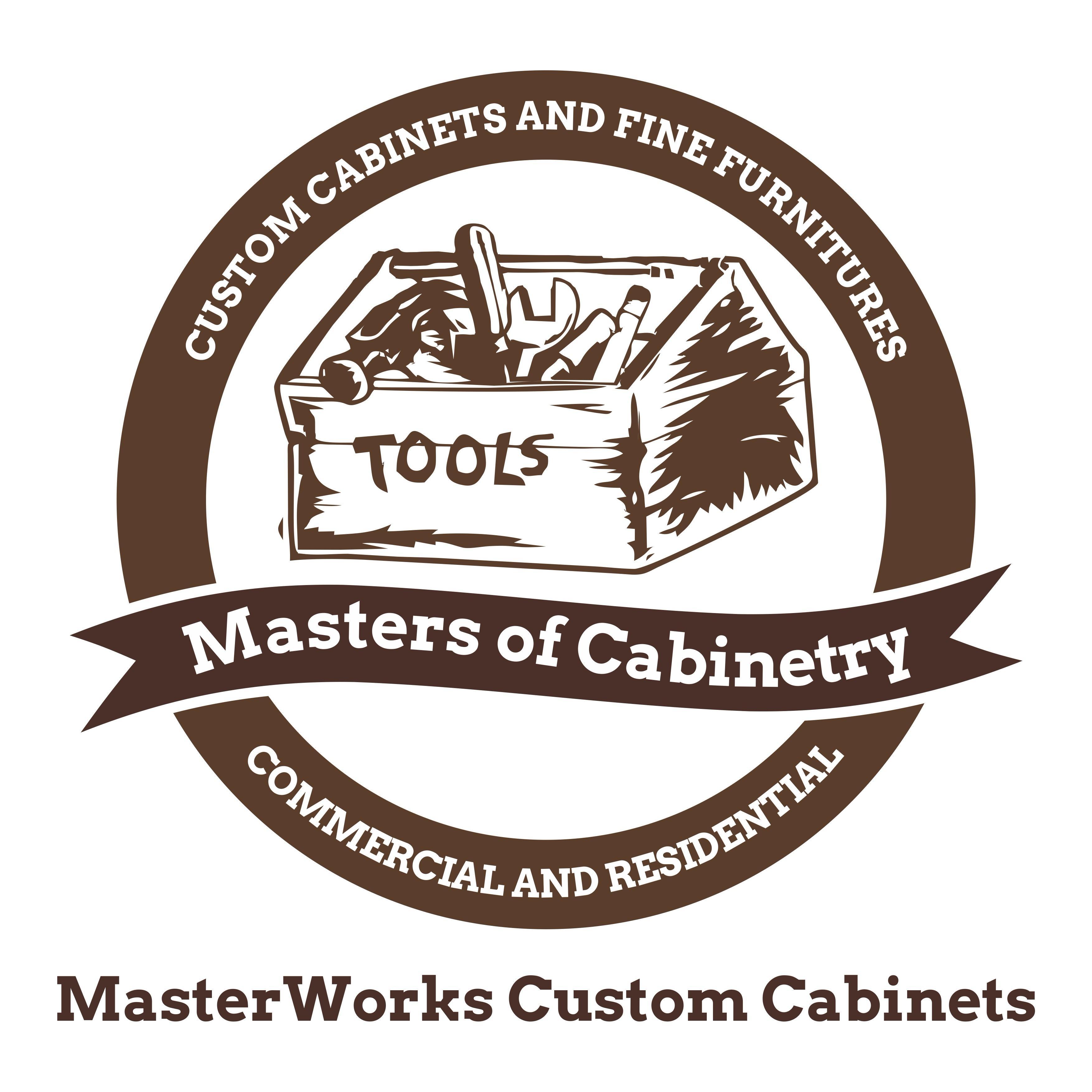 MasterWorks Custom Cabinets image 3