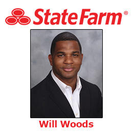 Will Woods - State Farm Insurance Agent image 1