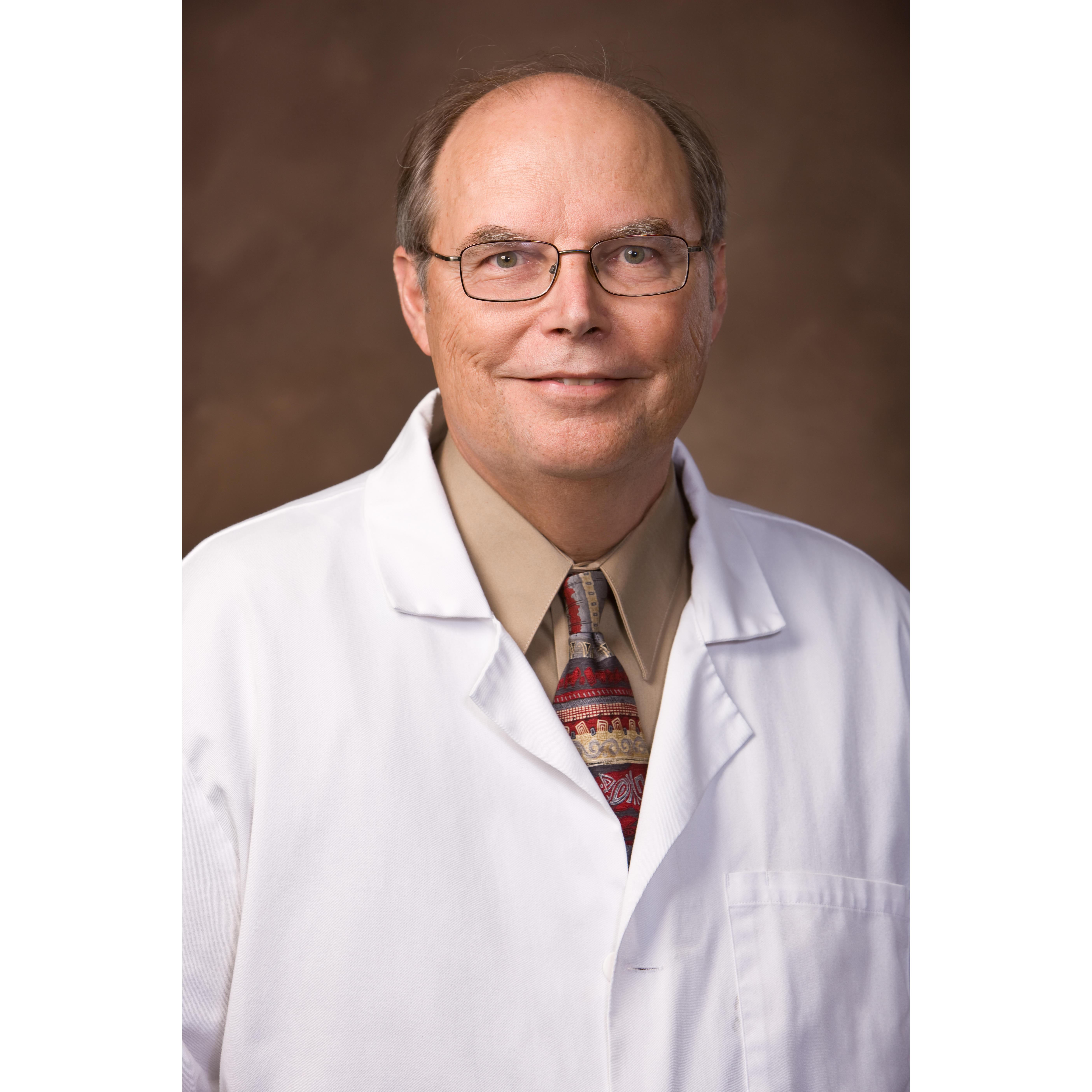 Michael Morris, MD