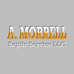 A Morrell Septic Service