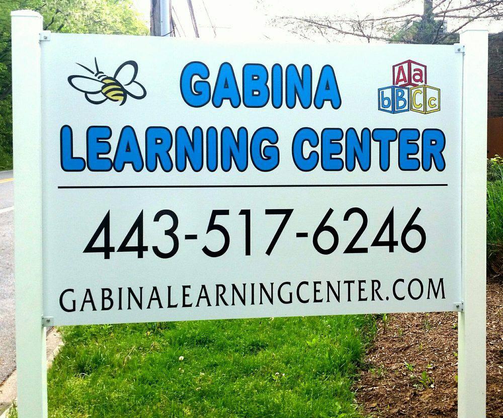 Gabina Learning Center image 0