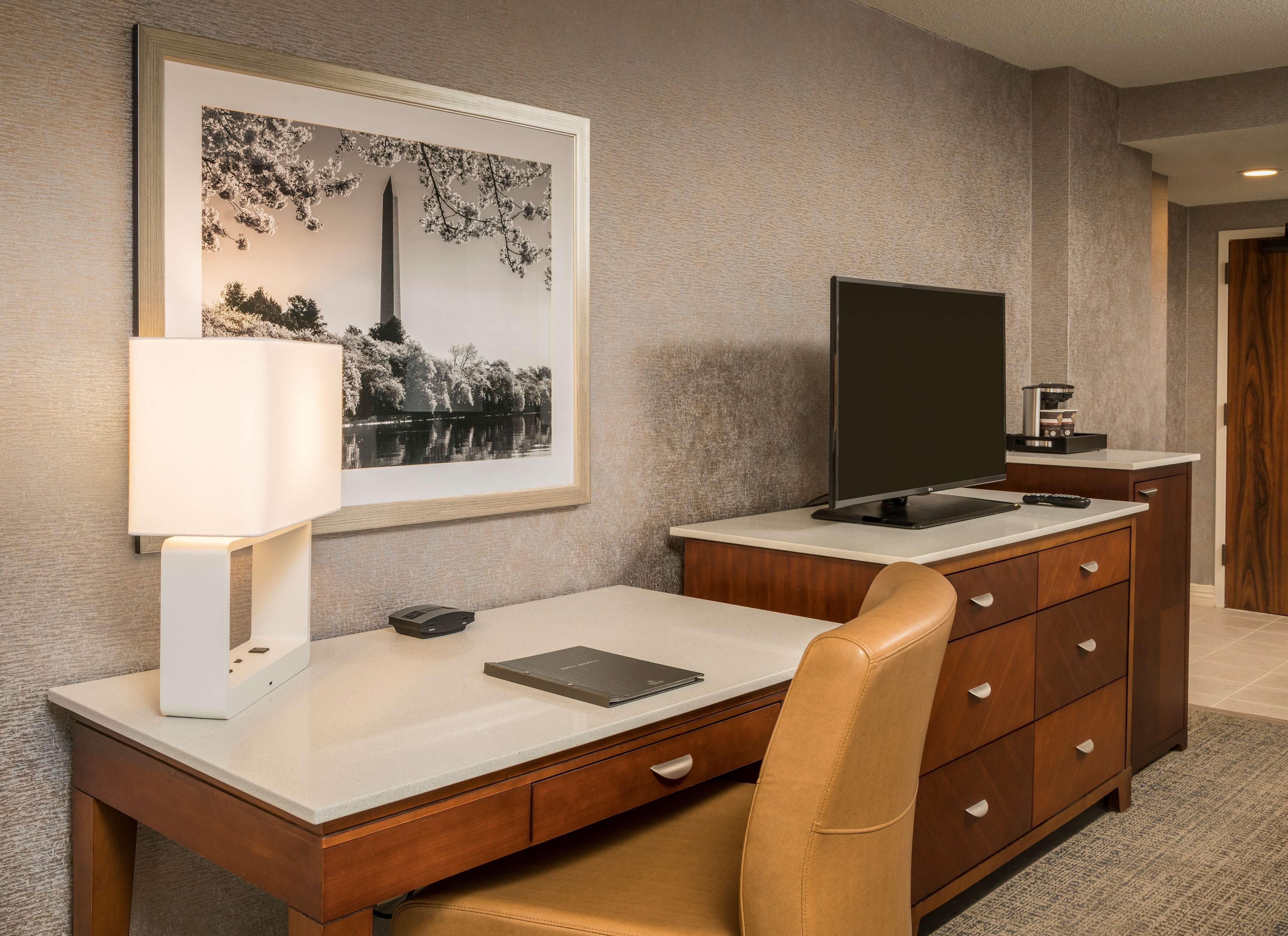 Hilton Washington DC/Rockville Hotel & Executive Meeting Ctr image 41