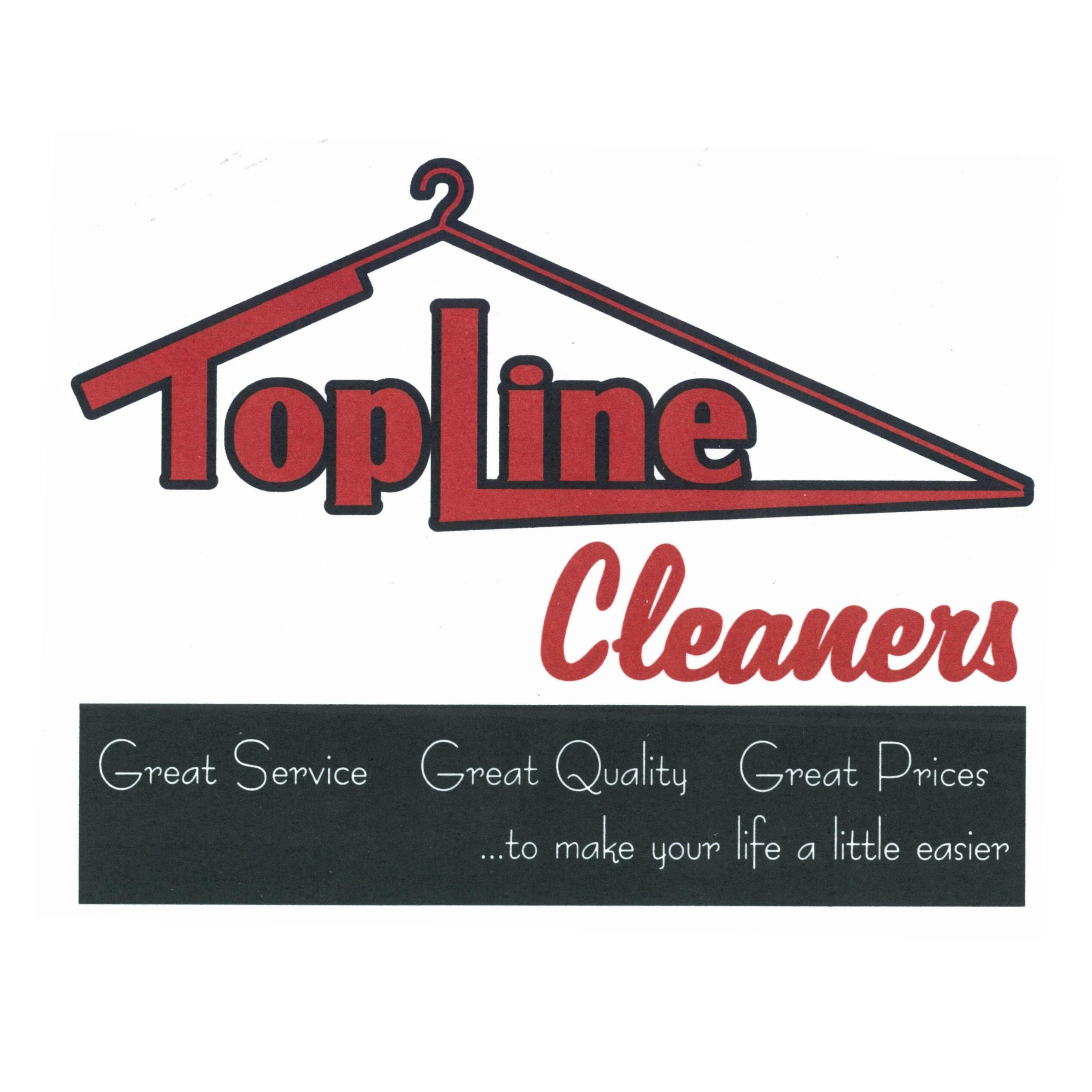 Top Line Cleaners