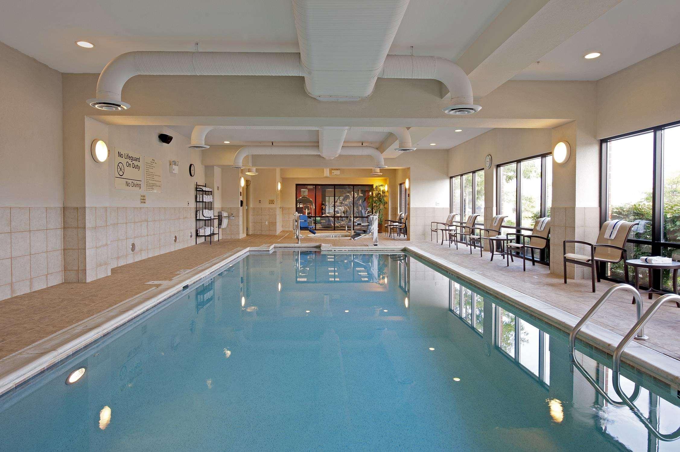 Hampton Inn & Suites Columbus-Easton Area image 10