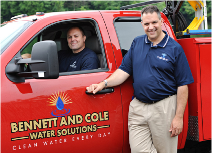 Bennett and Cole Water Solutions image 0