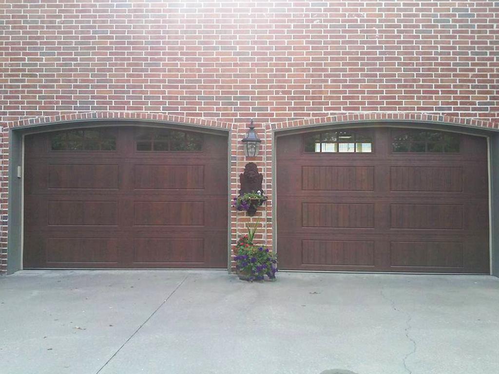 Garage Door Brokers At 902 E 7th St Joplin Mo On Fave