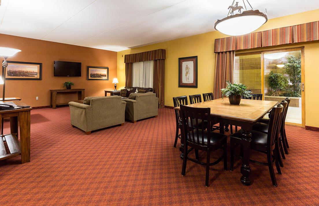 Jackpot Junction Casino Hotel image 4