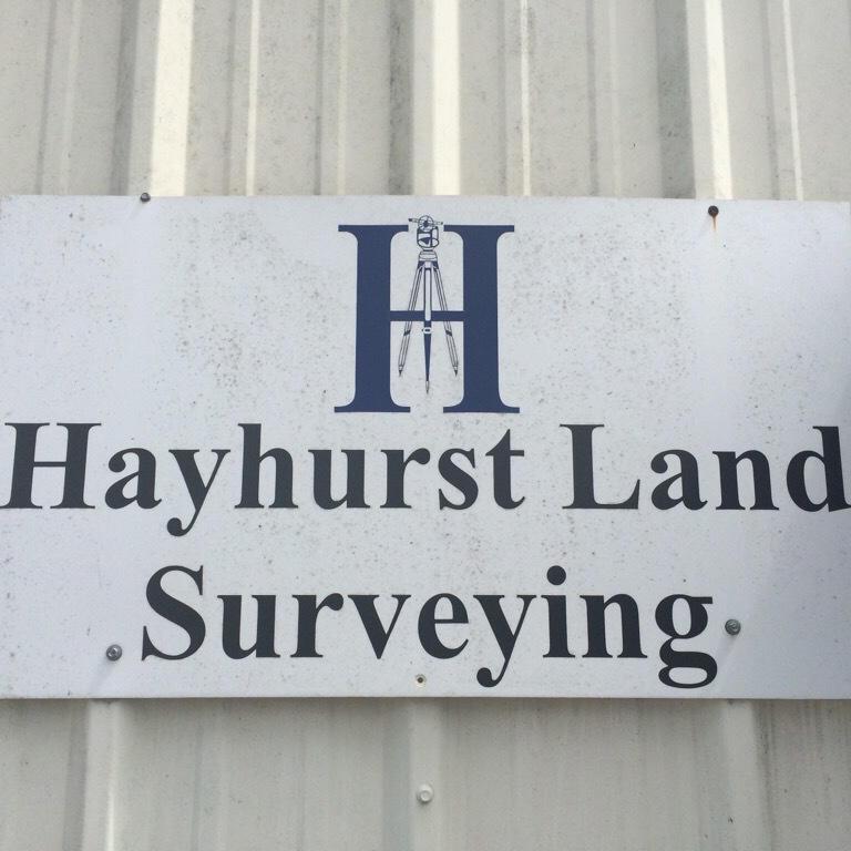 Hayhurst Land Surveying image 0