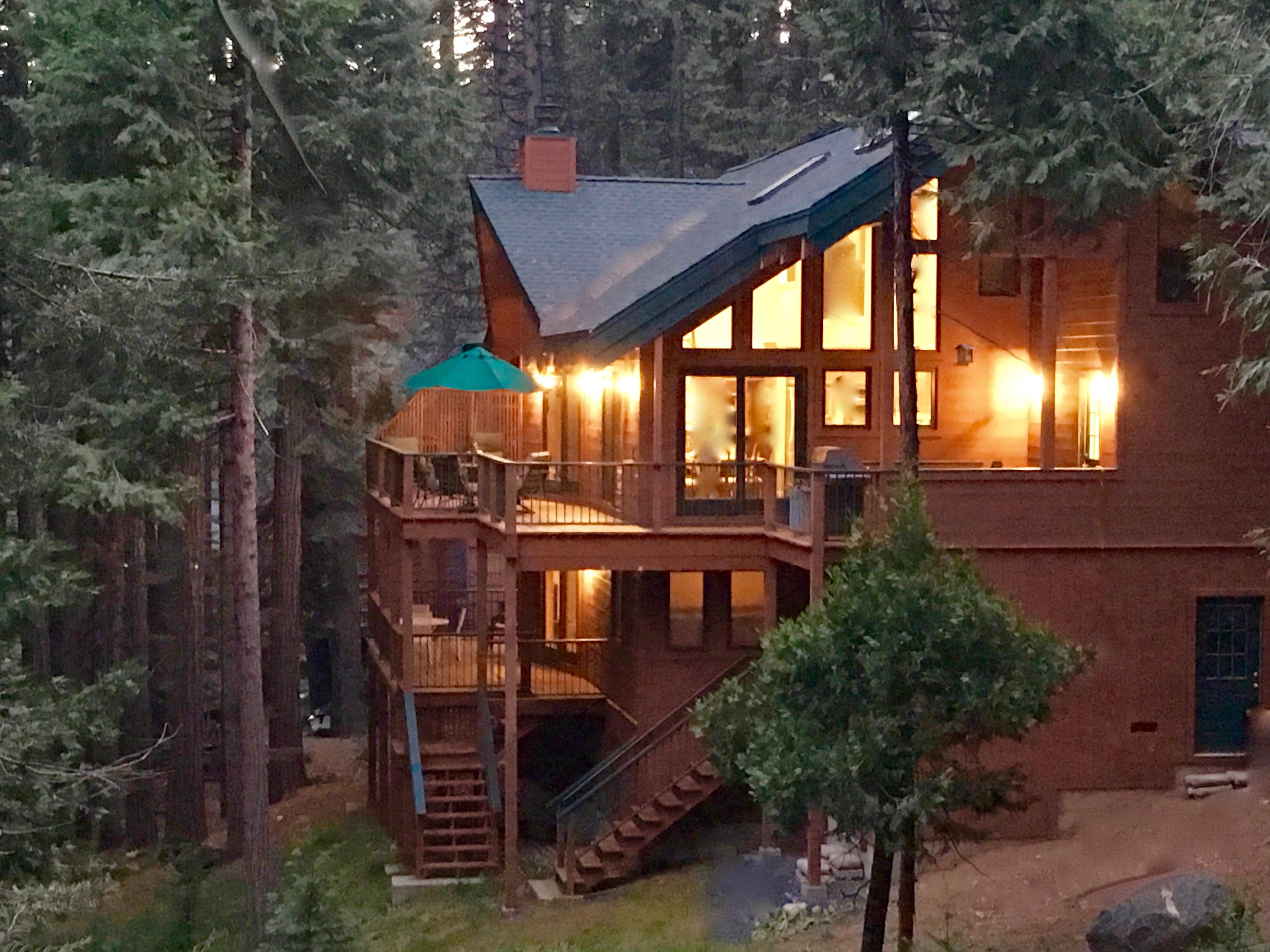 Mountain Resort Realty image 1