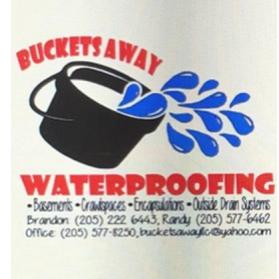 Buckets Away Waterproofing, LLC image 10