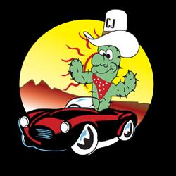 Cactus Jack's Auto Camelback