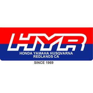 HYR Honda Yamaha Husqvarna of Redlands