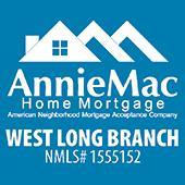 AnnieMac Home Mortgage - West Long Branch