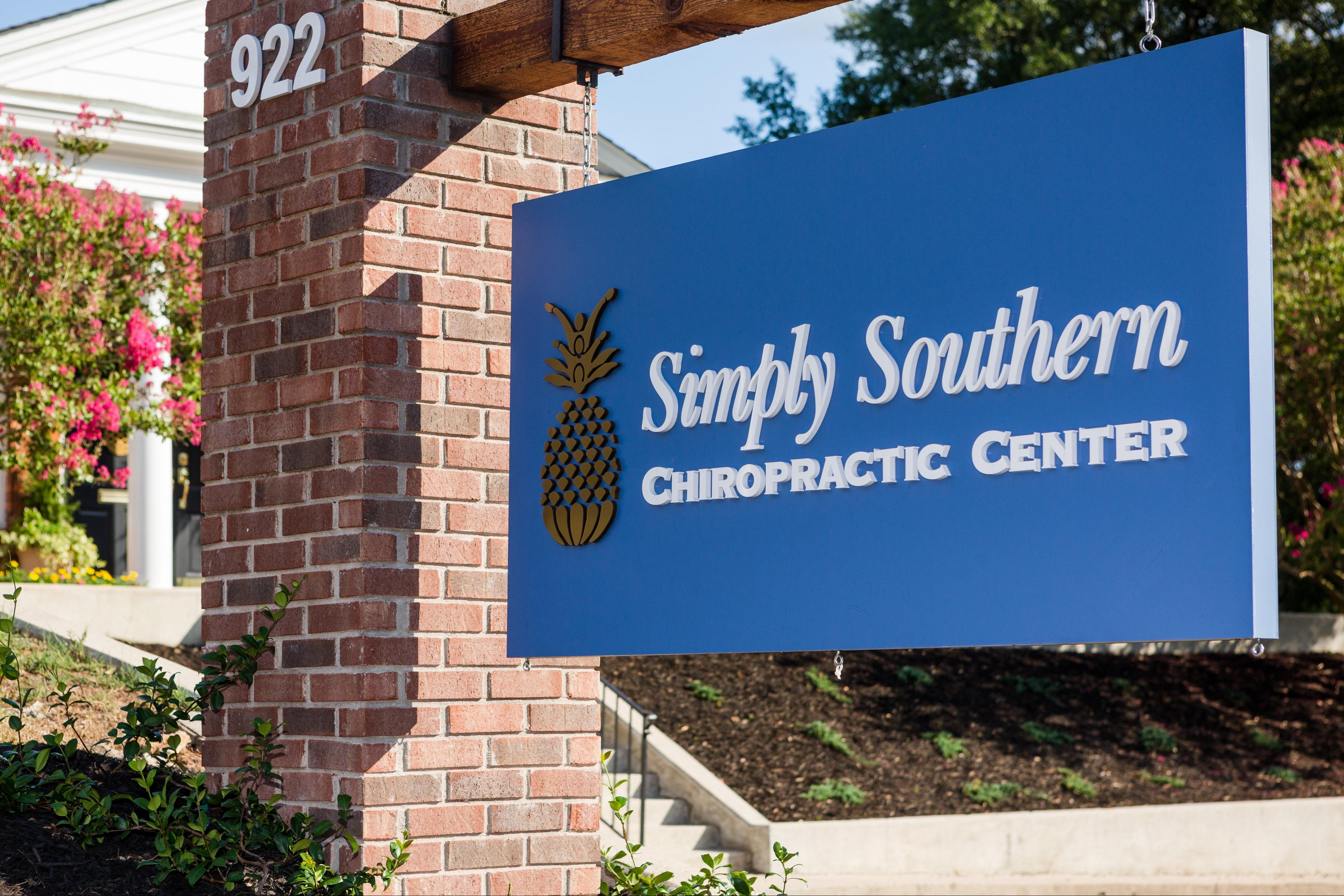 Simply Southern Chiropractic Center image 1