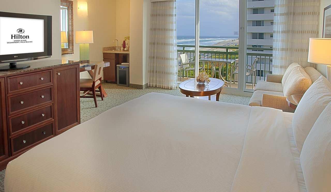Hilton Singer Island Oceanfront/Palm Beaches Resort image 14