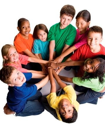 Hope For Children Foundation image 5