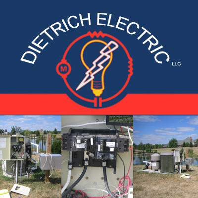 Dietrich Electric - West Chester, OH - Electricians