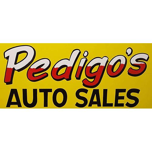 Pedigo's Auto Sales