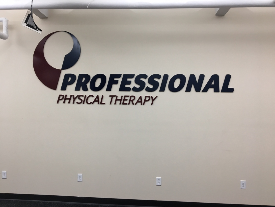 Professional Physical Therapy image 0