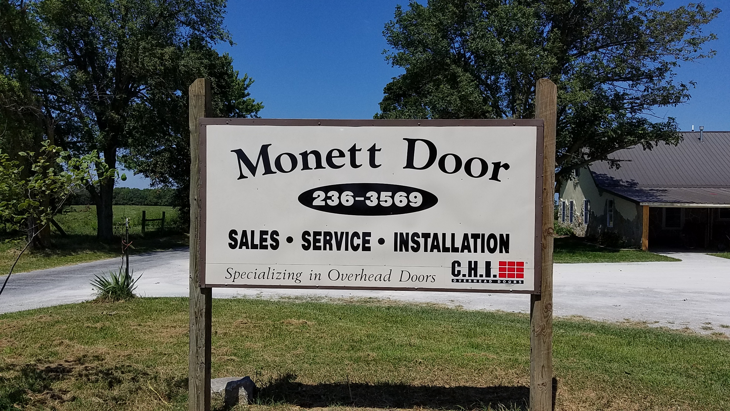 Monett Door image 4