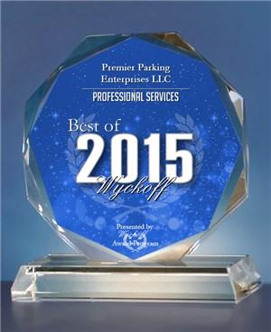 Premier Parking Enterprises, LLC image 2