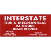 Interstate Tire & Towing & Mechanical Road Service