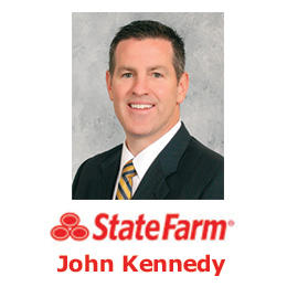 John Kennedy - State Farm Insurance Agent