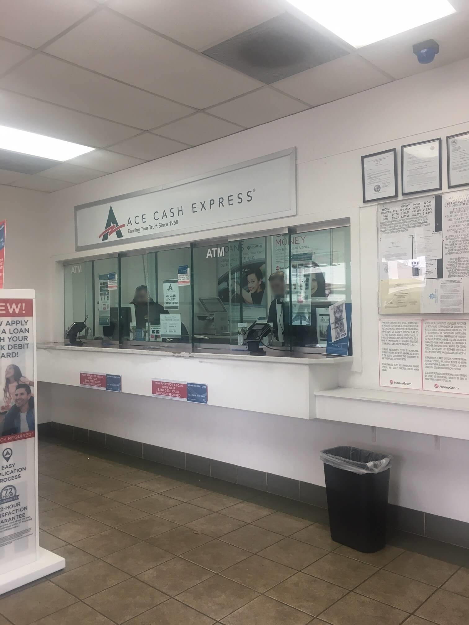 LoanMart Title Loans at ACE Cash Express image 0
