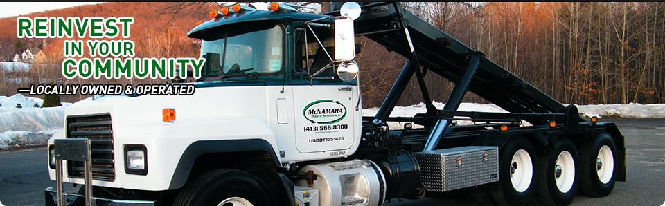 McNamara Waste Services LLC image 0