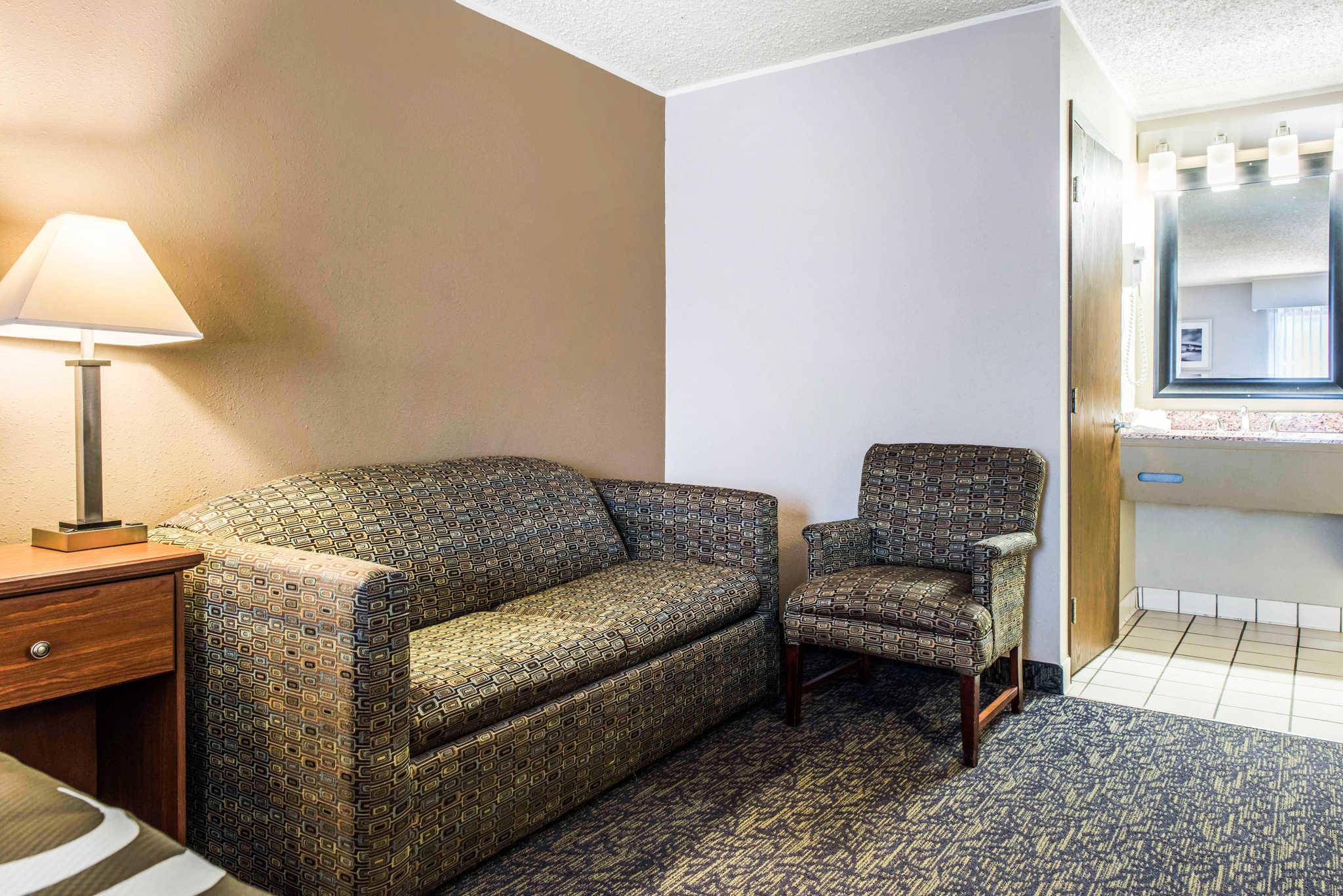 Quality Inn Austintown-Youngstown West image 8
