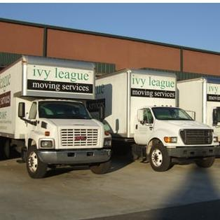 Ivy League Moving Services