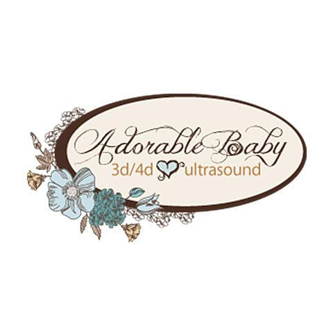 Adorable Baby 3D/4D Ultrasound