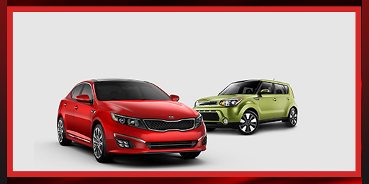 Kia Dealership Norman OK Used Cars Big Red Sports/Imports