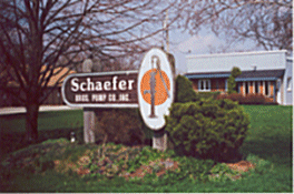 Schaefer Brothers Pump And Water Conditioning Inc. image 0