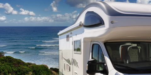 Robert's Mobile Home and RV Resort