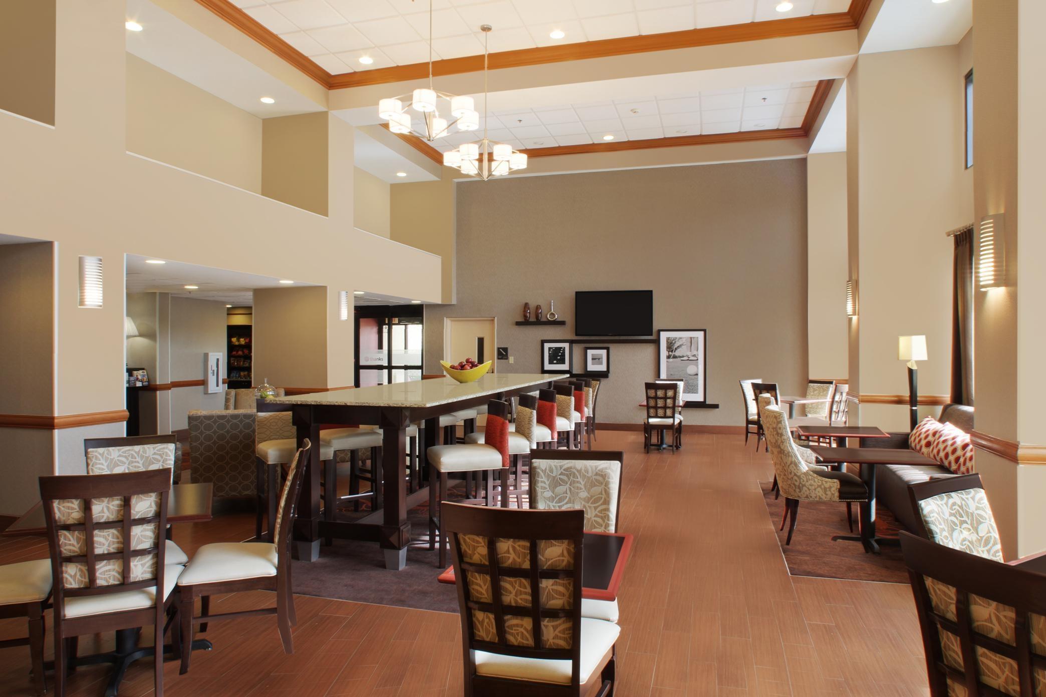 Hampton Inn & Suites Port St. Lucie, West image 10