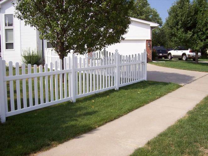 Cardinal Fence Co image 1