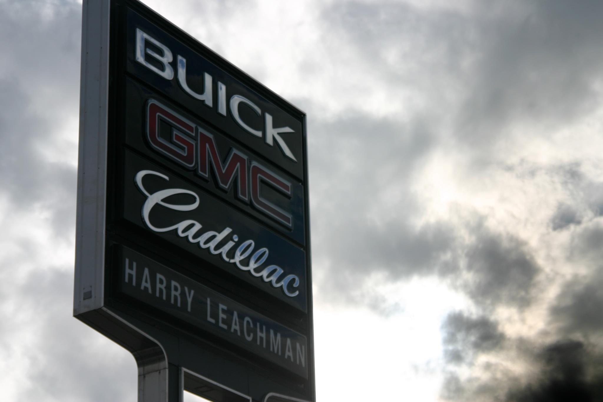 Leachman Buick GMC Cadillac image 0