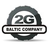 2 G Baltic Company rehvikeskus logo