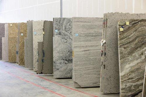 J and R Granite Industry image 1