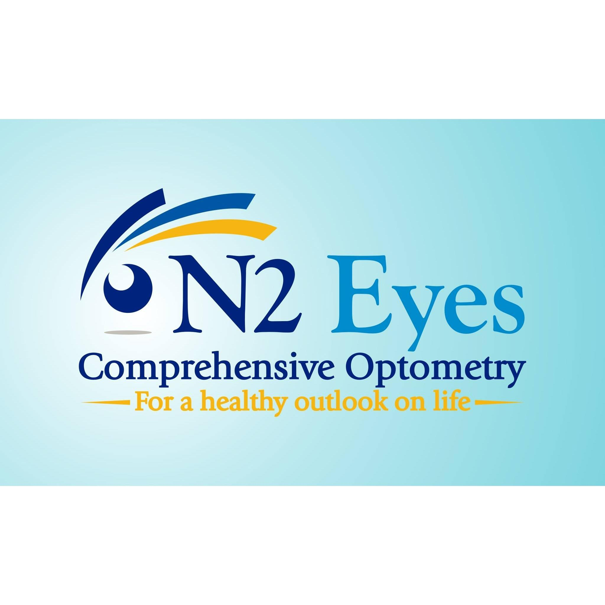 N2 Eyes Comprehensive Optometry image 3