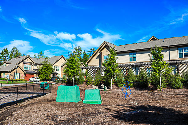 The Townhomes at Chapel Watch Village image 15