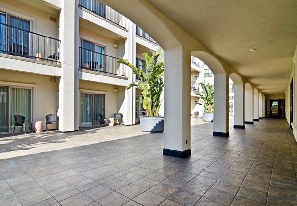 Fairfield Inn & Suites by Marriott Santa Cruz - Capitola image 0