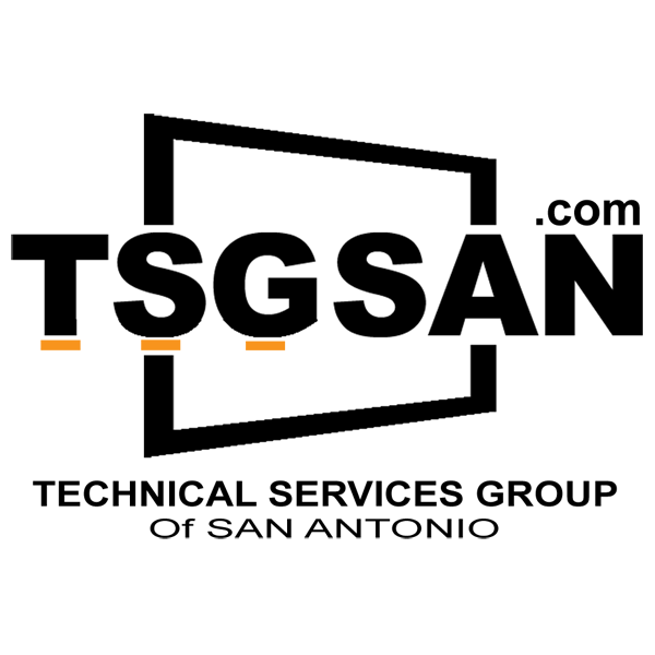 TSGSAN - Audio/Video/I.T. Pros